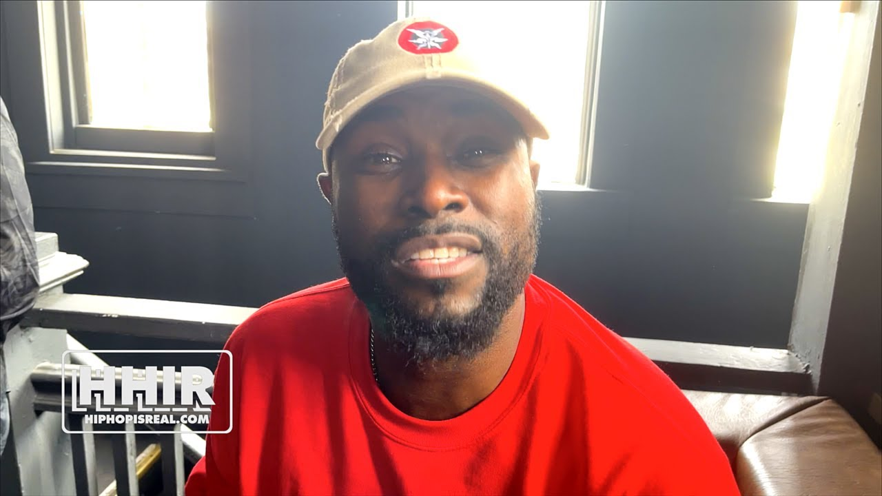 SHOW OFF RECAPS HIS BATTLE VS ROSENBERG RAW ADDRESSES EVERTYTHING THAT WENT DOWN ON MAX OUT