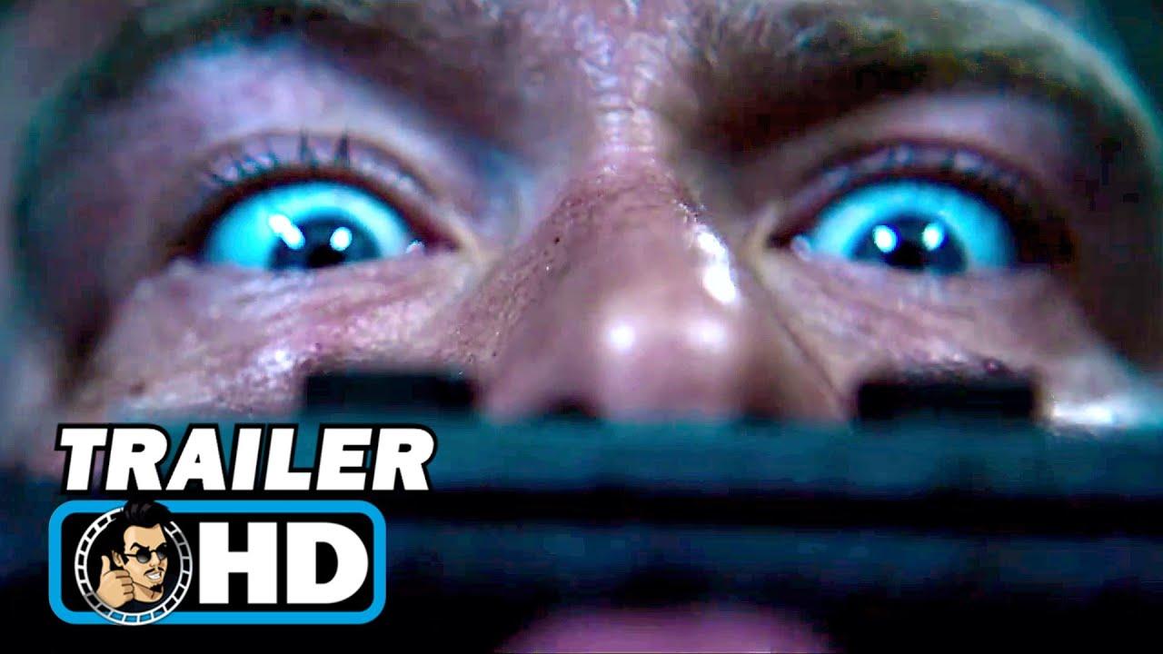 SPIRAL: BOOK OF SAW Trailer #2 (2021) Chris Rock, Horror Sequel Movie