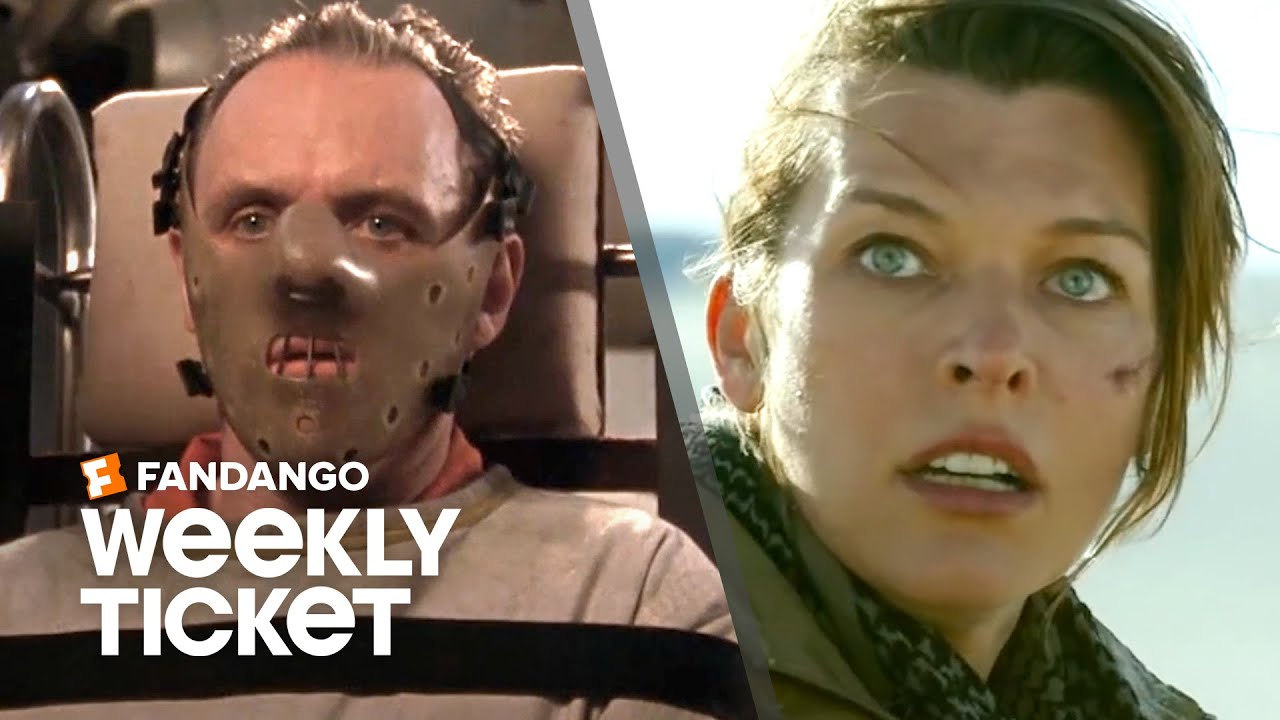 What to Watch: The Silence of the Lambs + Monster Hunter   Weekly Ticket