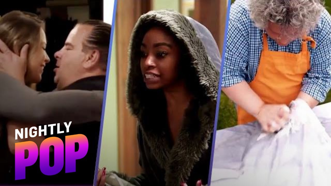 """WTF TV Moments: Rough Rejection, Hairdryer Fight & Loads of Fun - """"Nightly Pop"""" 03/22/21 