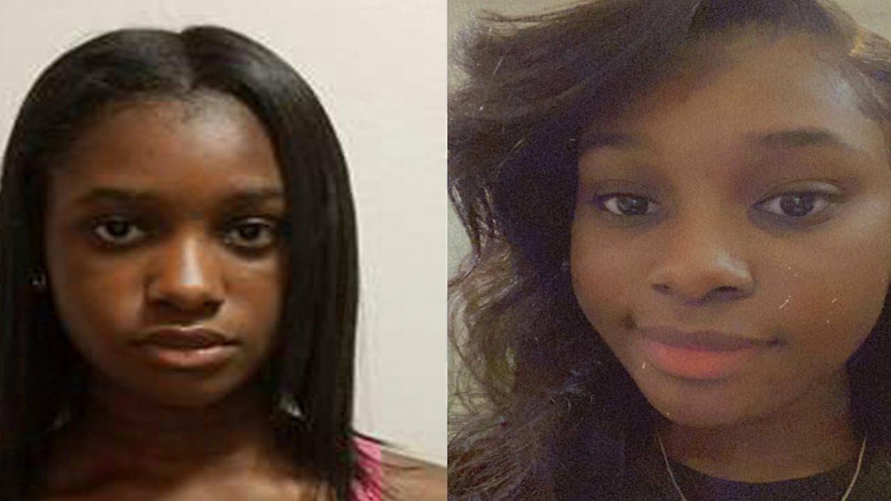 40 CAL'S DAUGHTER, SANIYYA DENNIS, IS STILL MISSING.... PLZ HELP 🙏🏾