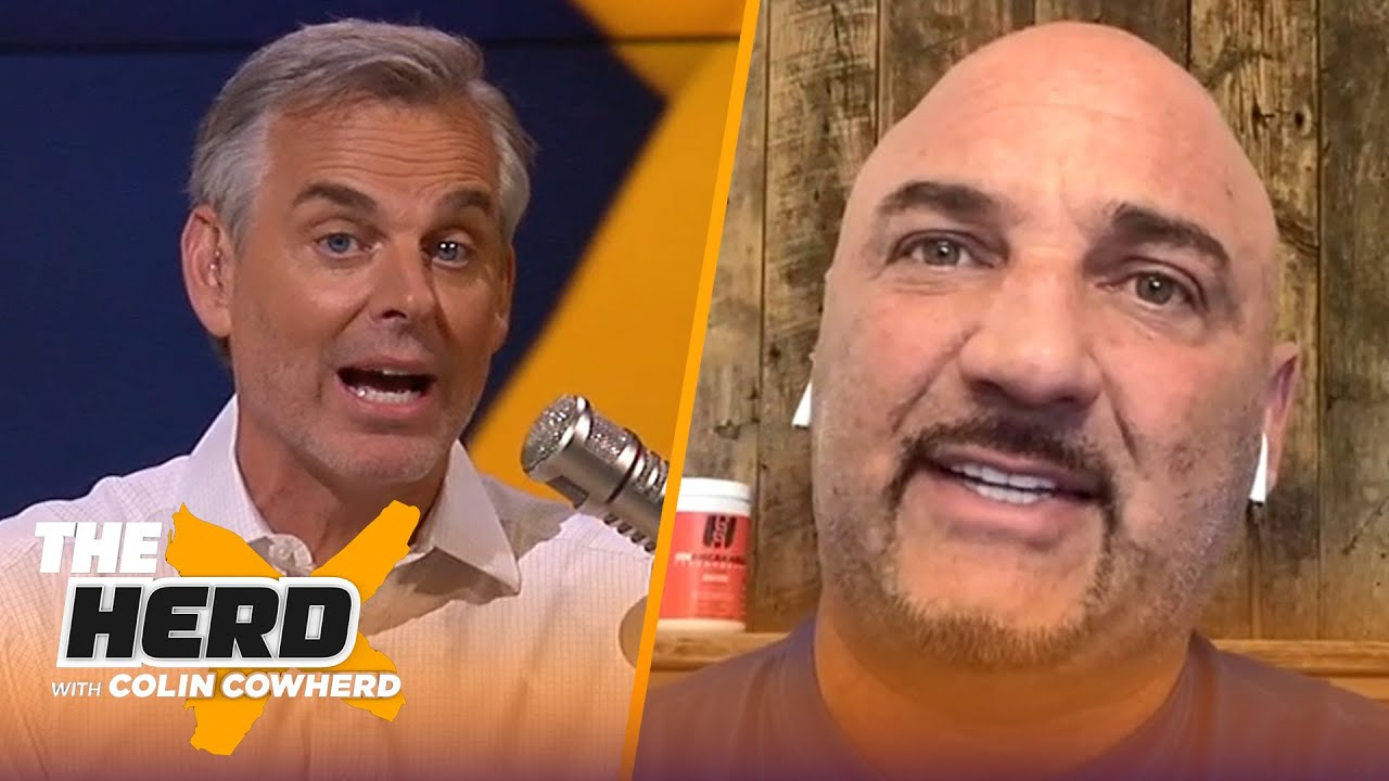 49ers are in paralysis by over analysis, Pitts vs. QB for Falcons — Jay Glazer | NFL | THE HERD