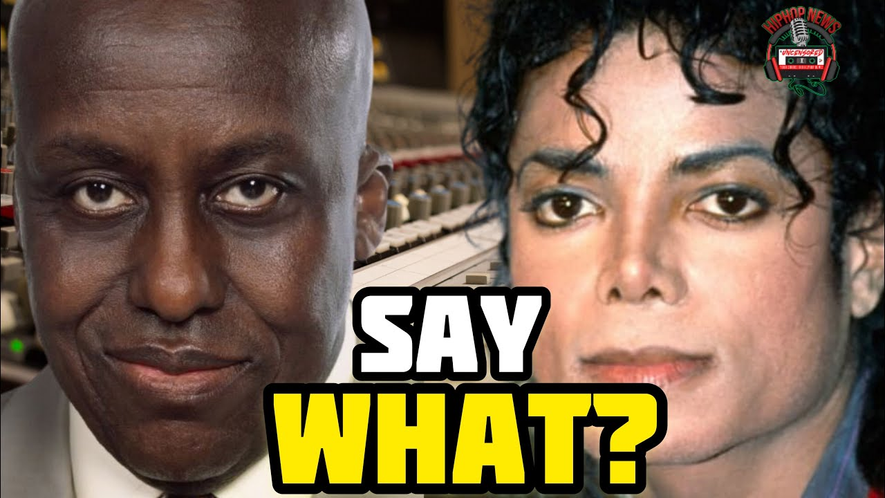 Actor Bill Duke Reveals The Shocking Truth About Micheal Jackson's Sexual Assault Allegations