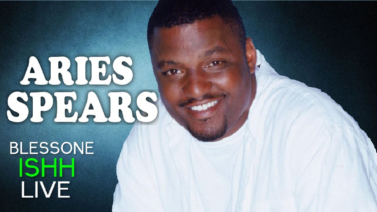 Aries Spears: I Called Bruce Bruce After He Diss Me on Air Radio