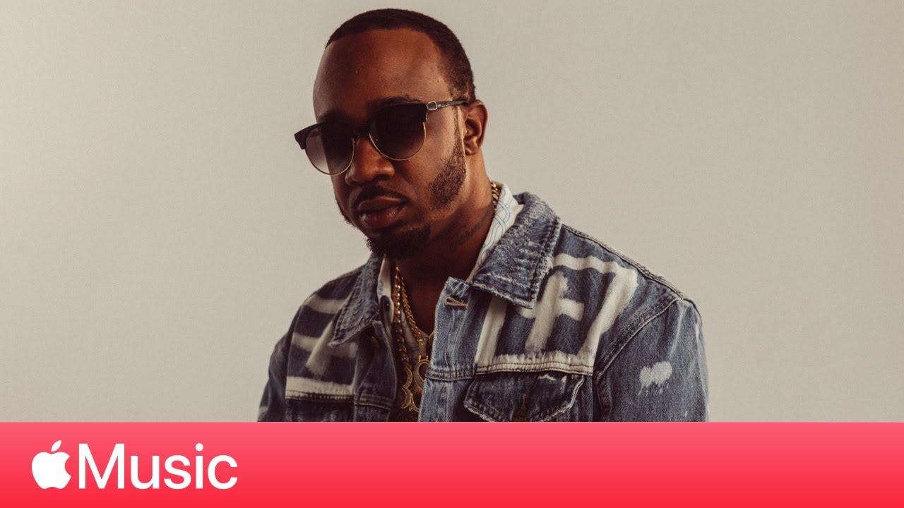 """Benny the Butcher: 'Burden of Proof' and Reaction To Lil Wayne's Verse on """"Timeless"""" 