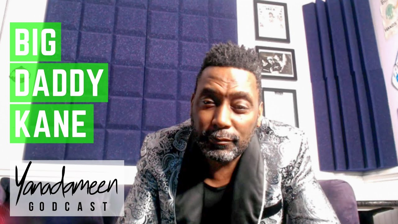 "Big Daddy Kane On DJ Premiere & Large Professor ""Trash Beats"": My Flow Was The Problem"