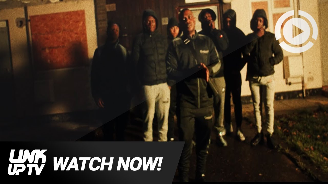 Cally - Running [Music Video] | Link Up TV