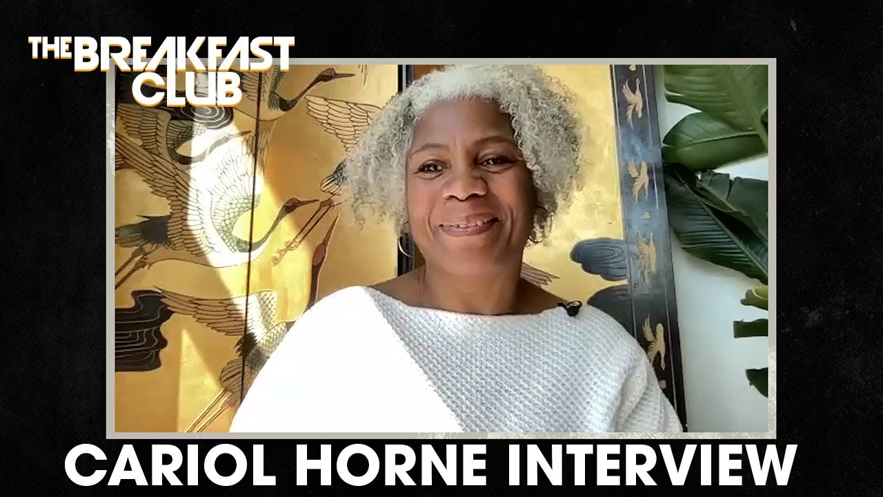 Cariol Horne On Winning Her Case After Intervening In Police Misconduct, Creating New Laws + More