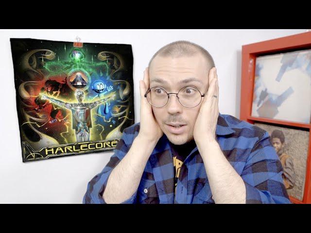 Danny L Harle - Harlecore ALBUM REVIEW