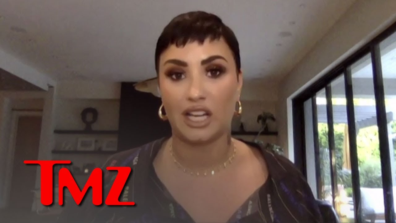 Demi Lovato Says DMX OD Scared Her, It Could Have Been Me