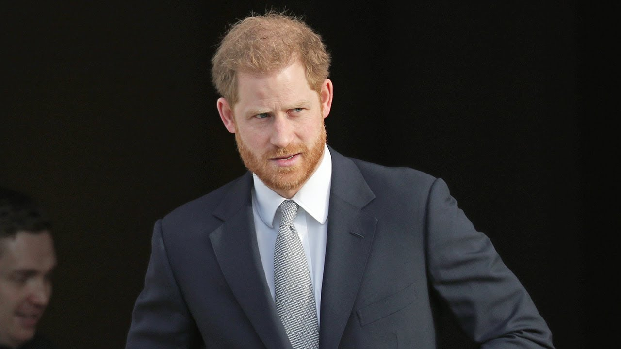 How the Royal Family Reacted to Prince Harry's Surprising Comments on 'Armchair Expert'