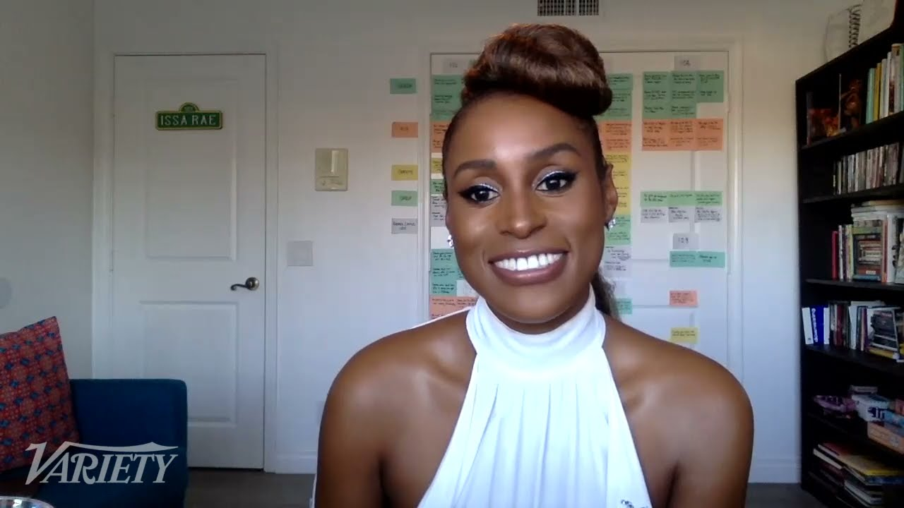 Issa Rae Credits Obama With Inspiring Hollywood to Empower More Black Show Runners NAACP Awards 2021