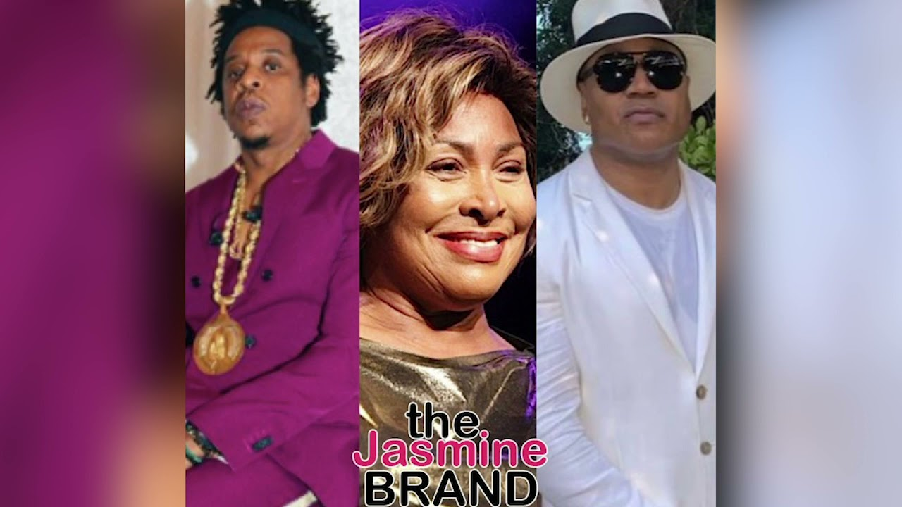 Jay-Z & Tina Turner Into Rock & Roll Hall Of Fame, LL Cool J Honored With Musical Excellence Award