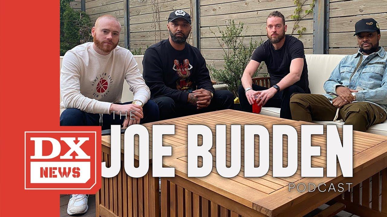 Joe Budden Co Hosts Rory & Mal Return To 'The Joe Budden Podcast' Following Blowup