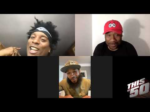 Kapitol P on Welcome Home concert & keeping his Uncle Fred Hampton Legacy Alive