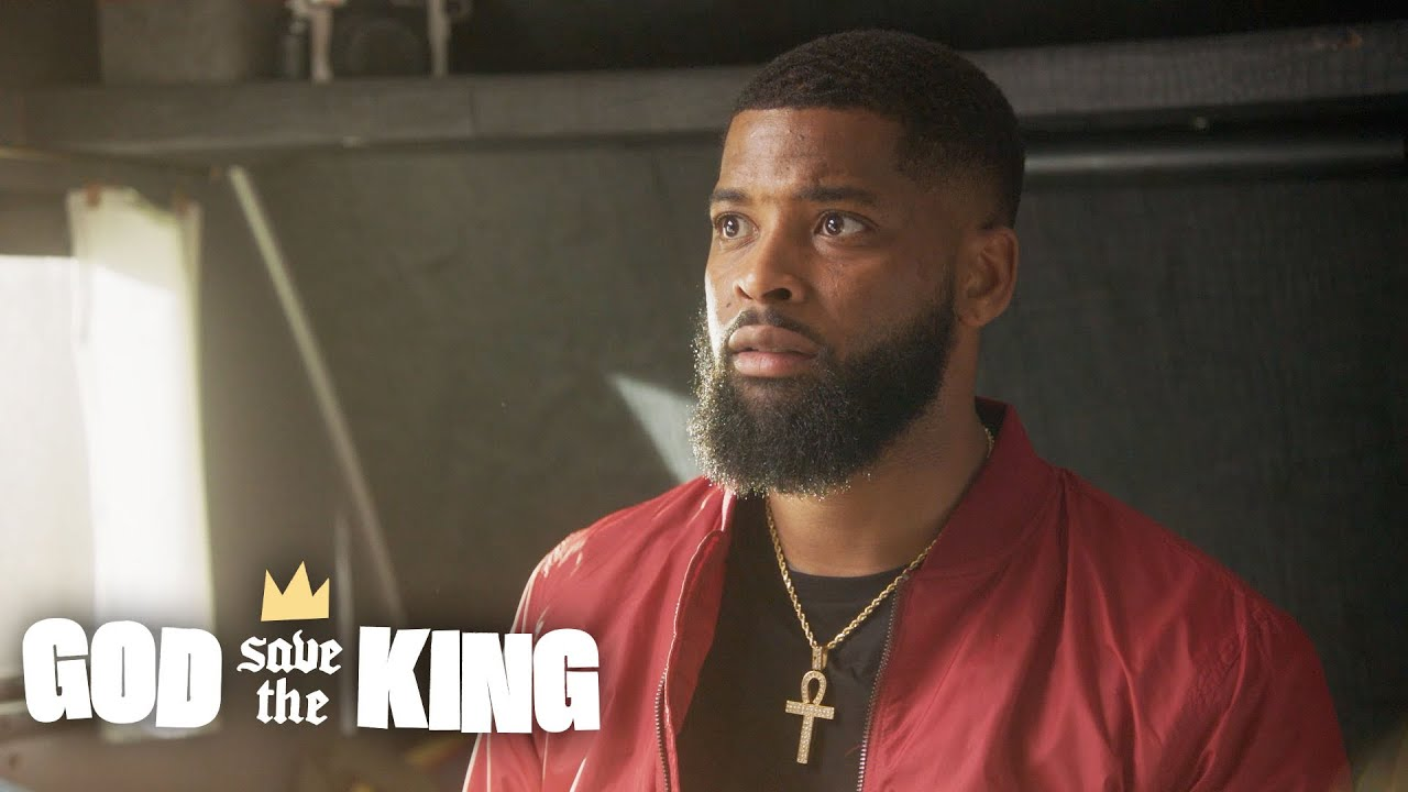Last Supper | God Save the King (Ep 5)