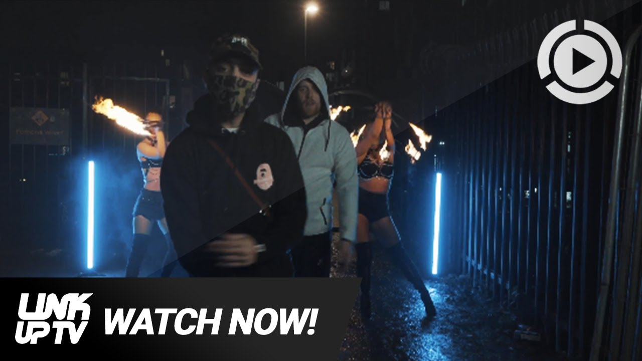 Lil Naye x G Mac - Talk About My Life [Music Video] | Link Up TV