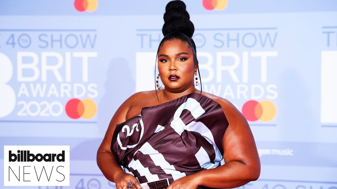 Lizzo Feels the Body-Positivity Movement Has Been 'Co-Opted by All Bodies'   Billboard News