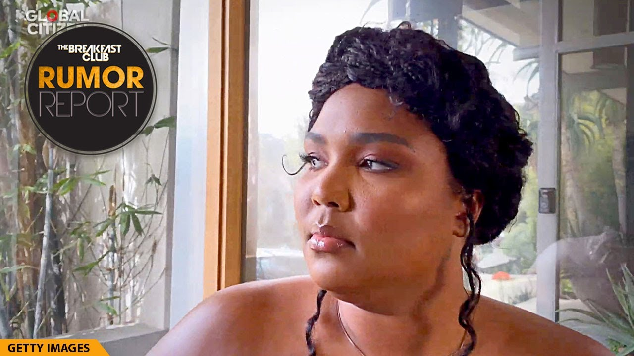Lizzo Says Doing One Act of Anti-Racism Every Day Is 'the New Bare Minimum'