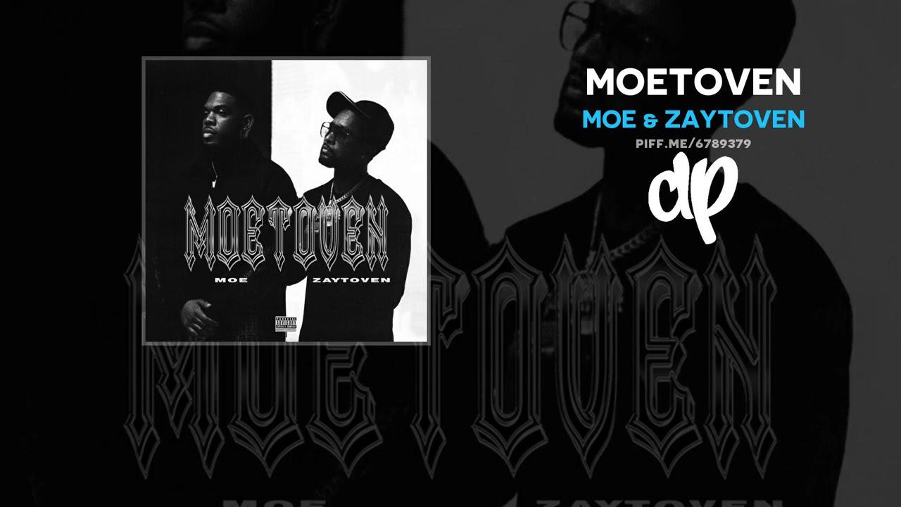Moe & Zaytoven - Moetoven (FULL MIXTAPE)