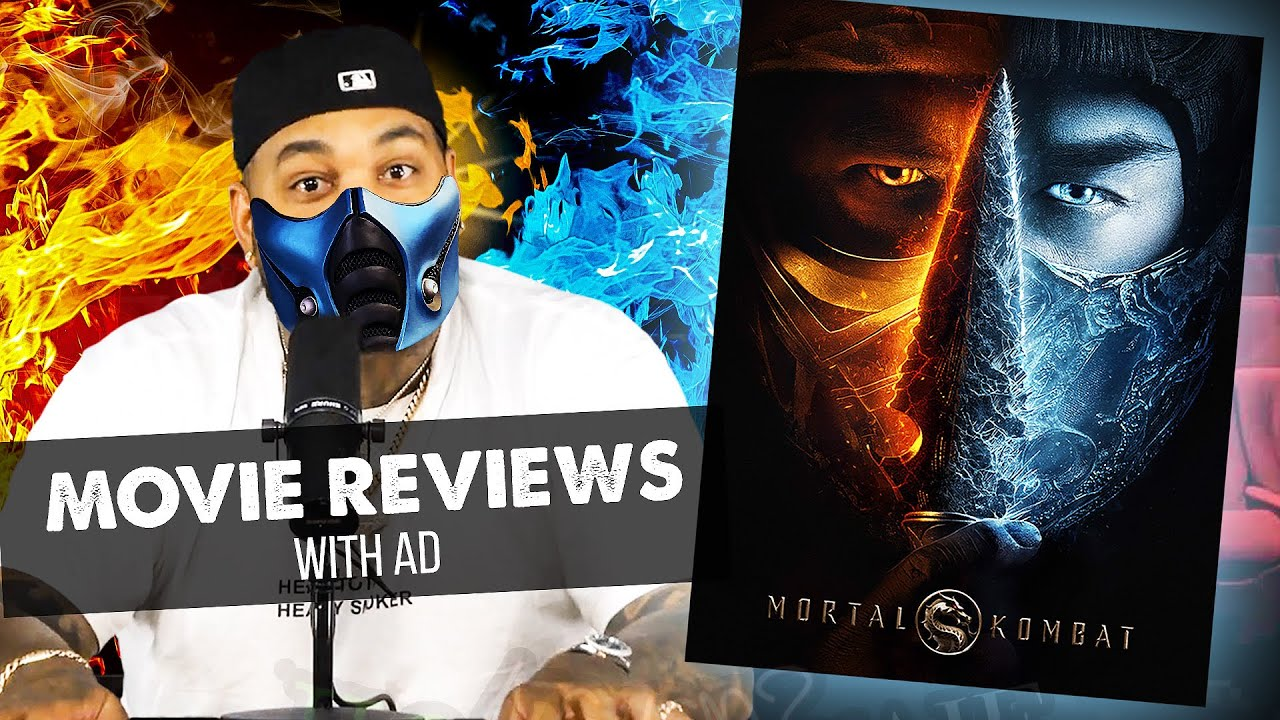 Mortal Kombat (2021) | Reviews From The Streets
