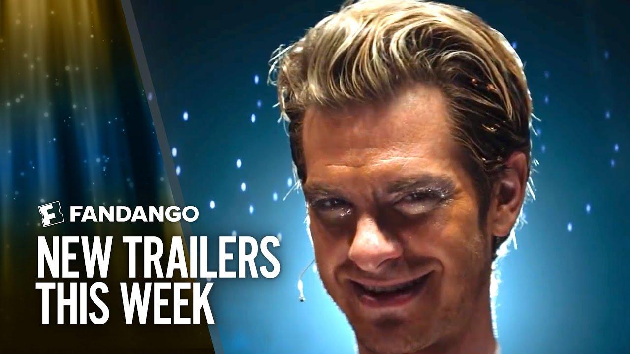 New Trailers This Week   Week 14 (2021)   Movieclips Trailers