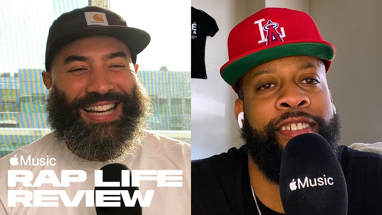 """Nipsey Hussle and Jay-Z """"What It Feels Like,"""" 50 Cent x Fat Joe Verzuz Speculation 