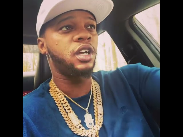 "Papoose ""The Internet is Gone"" (Snippet)"