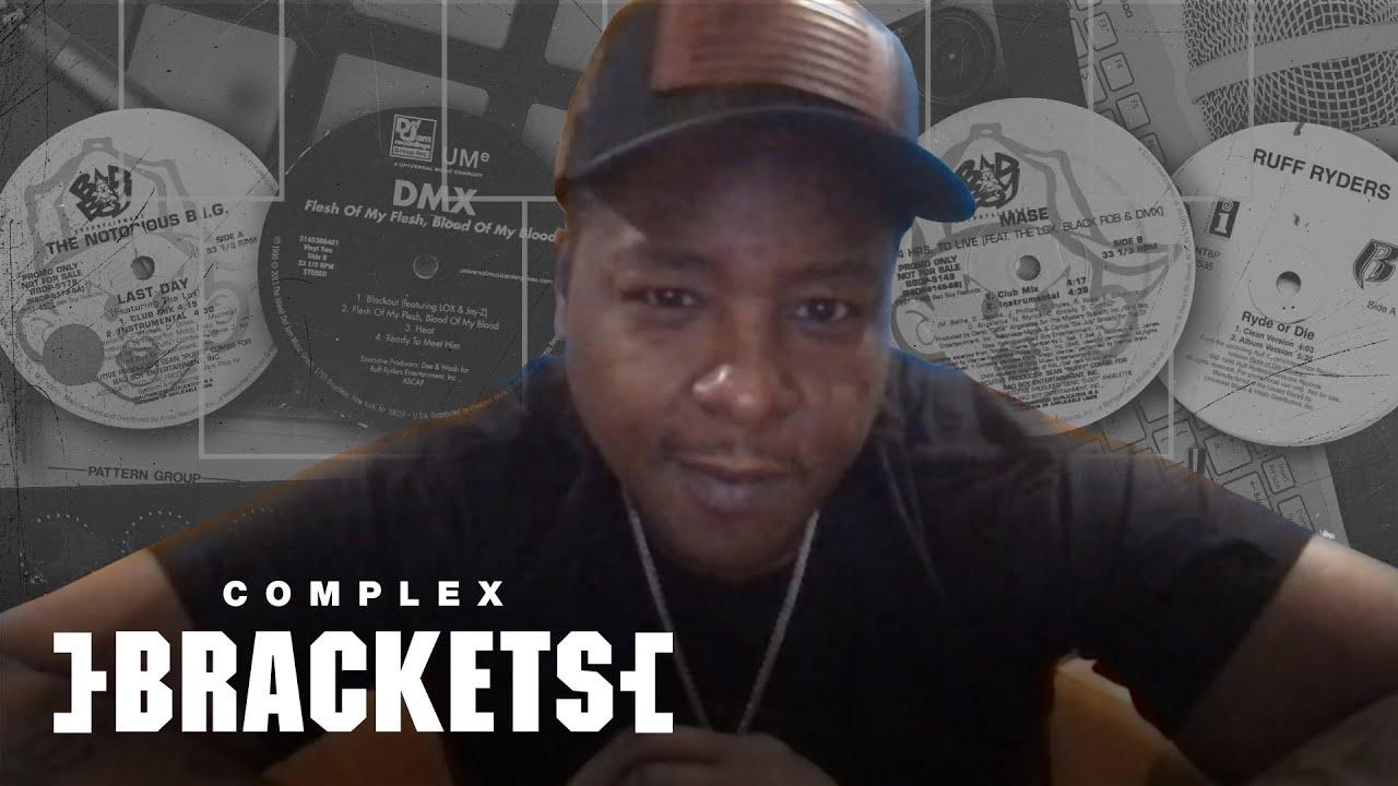 Posse Cut King? Jadakiss Crowns His Best Feature | Complex Brackets