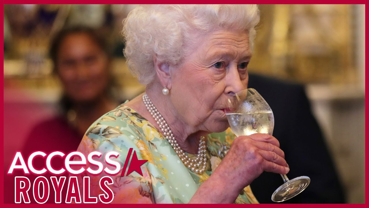 Queen Elizabeth Launches Her Own Beer Brewed From Crops At Sandringham Estate