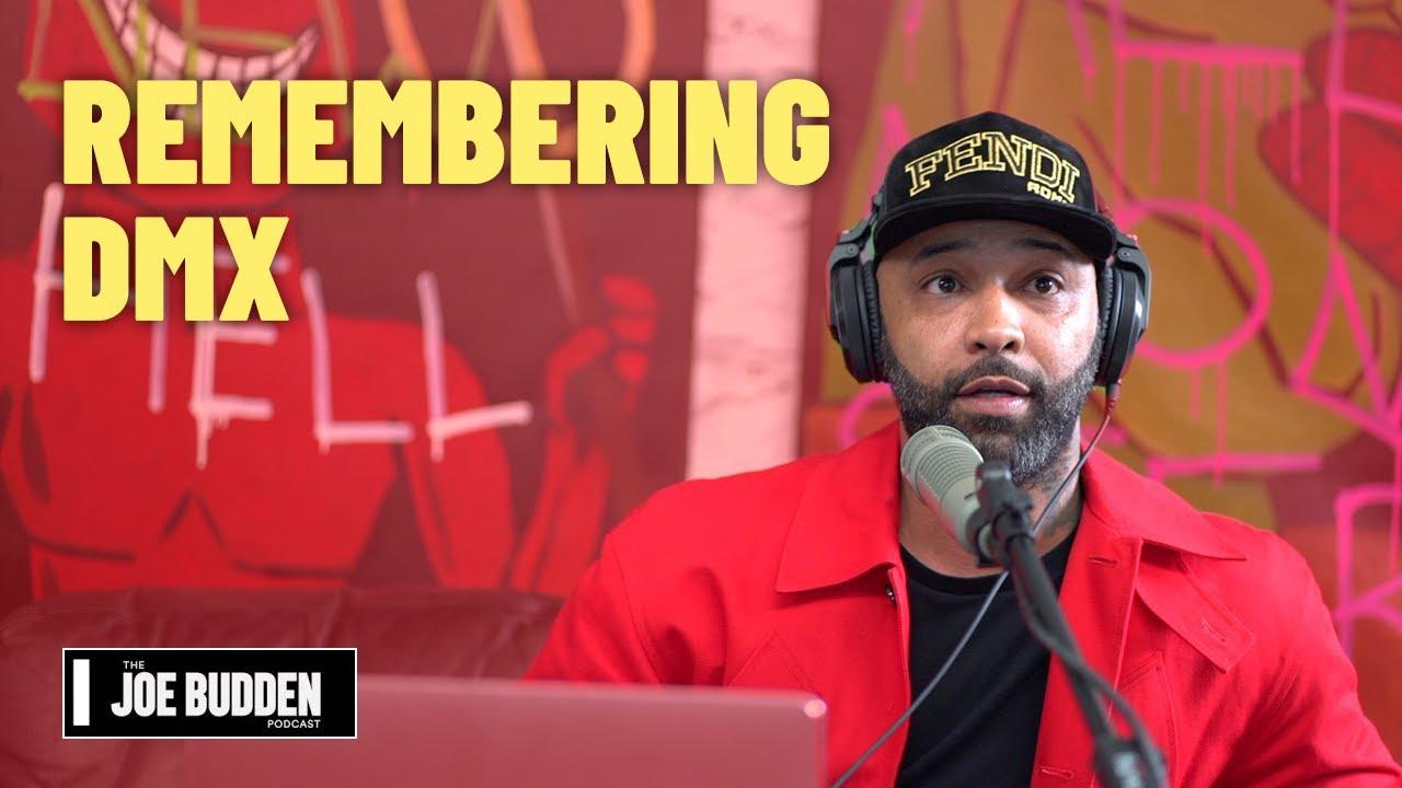 Remembering DMX   The Joe Budden Podcast
