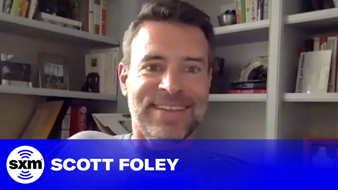 Scott Foley Didn't Know He Was Going to Be the Killer in 'Scream 3'