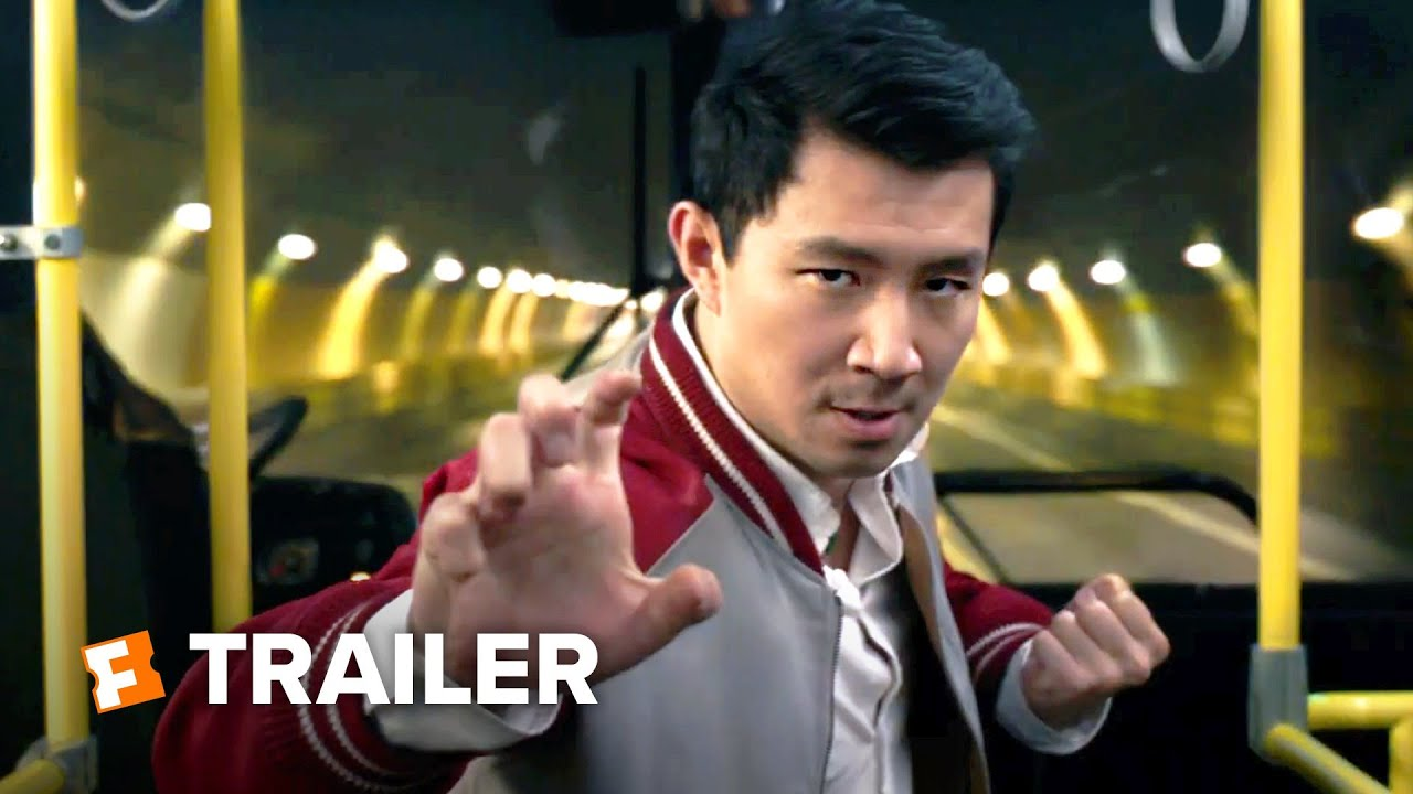 Shang-Chi and the Legend of the Ten Rings Teaser Trailer #1   Movieclips Trailers