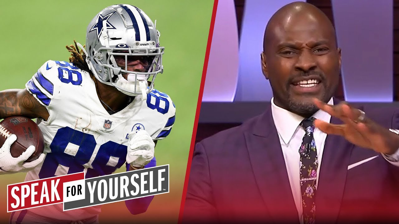 The Cowboys have the talent to compete with anybody in the NFC — Wiley   NFL   SPEAK FOR YOURSELF