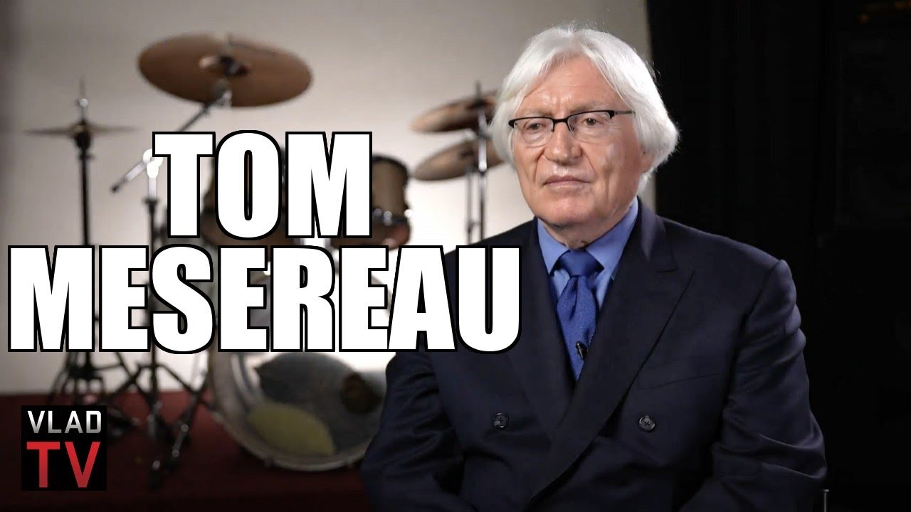 Tom Mesereau: Derek Chauvin Should've Been Charged with 1st-Degree Murder Not 2nd (Part 19)