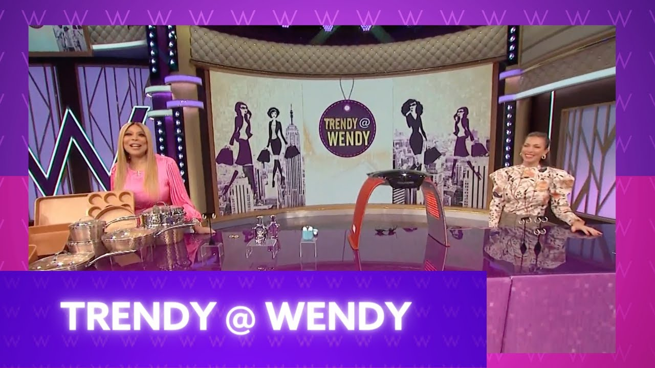 Trendy @ Wendy: May 10