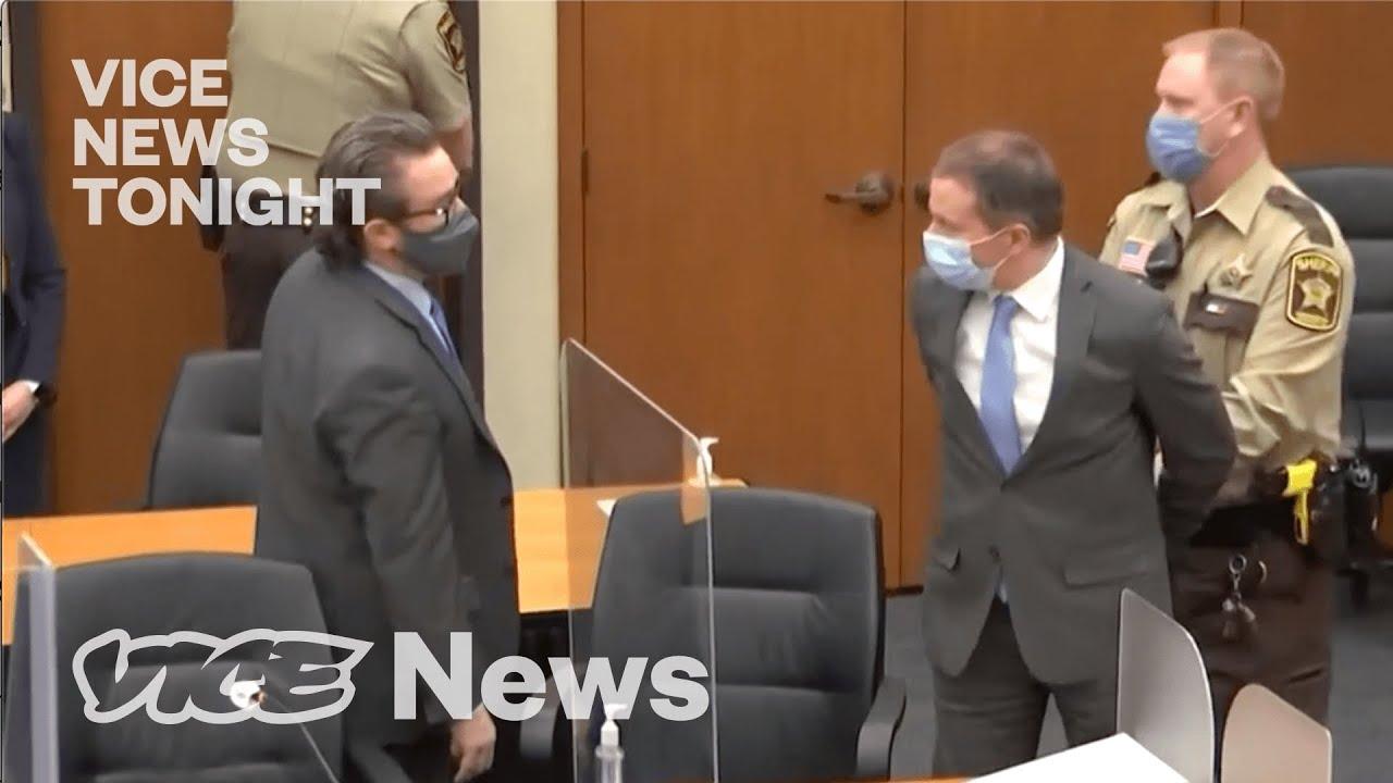What Derek Chauvin's Verdict Actually Means