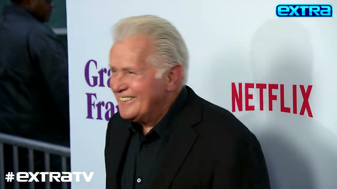 Will There Be a 'West Wing' Reboot? What Martin Sheen Says!