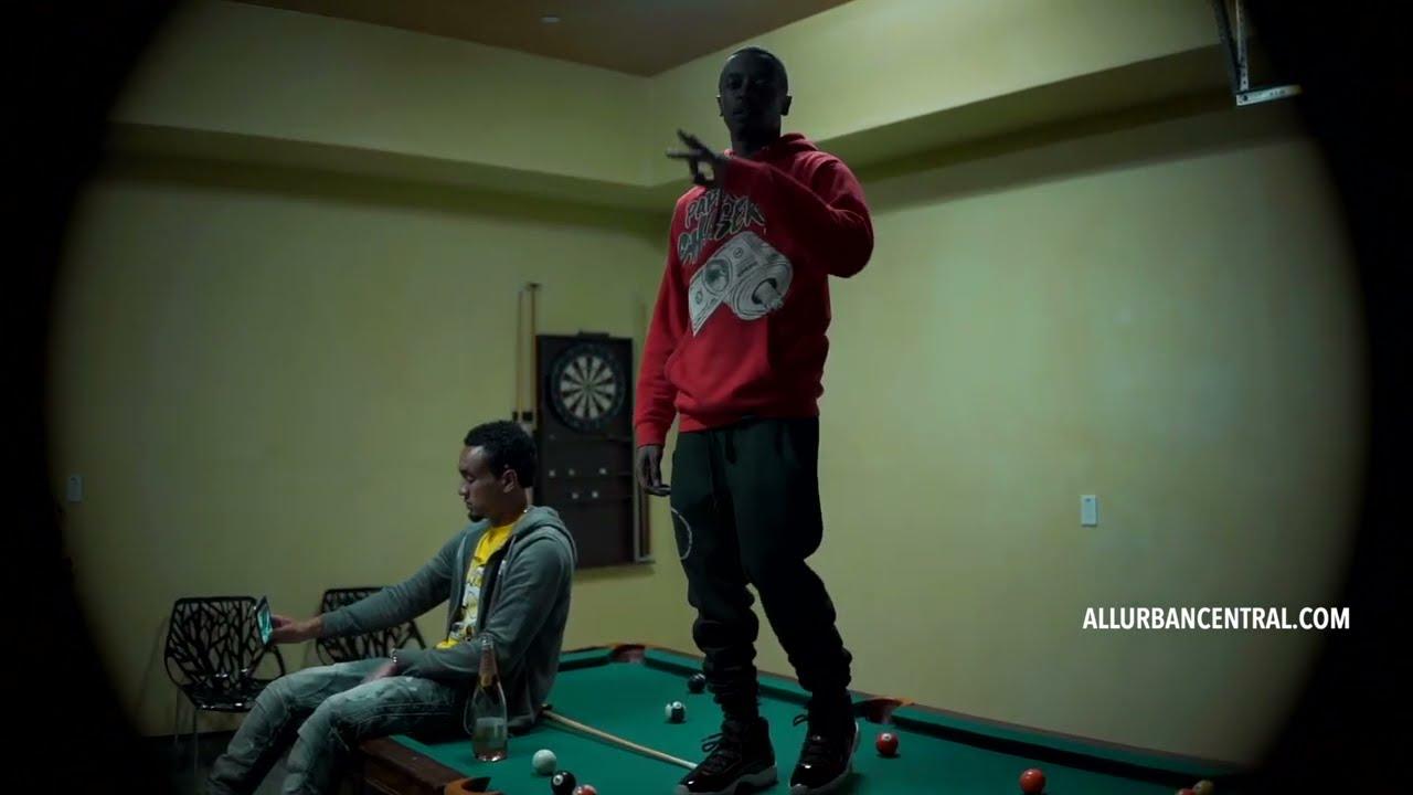 Amari J - I Admit (Official Video)