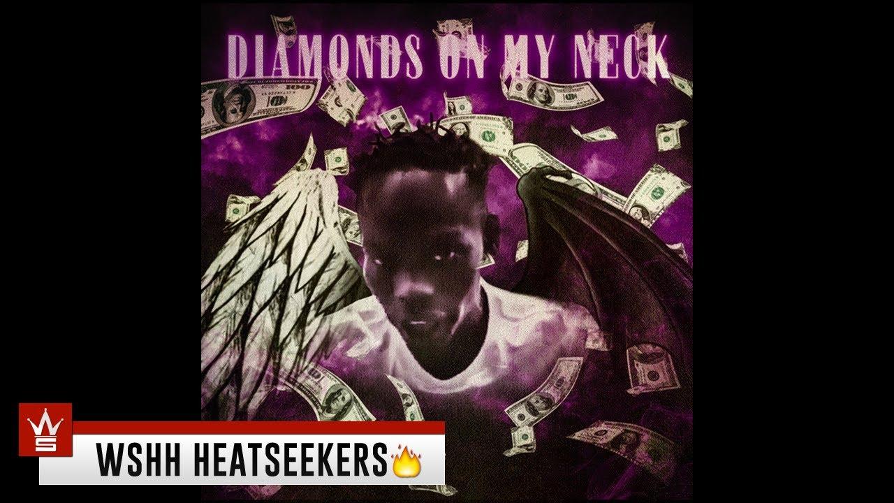 ATM Bobby - Diamonds On My Neck (WSHH Heatseekers)