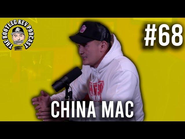 China Mac speaks on Asian Hate, Corona Virus, Rikers Island, Mental Health & Mainstream Media