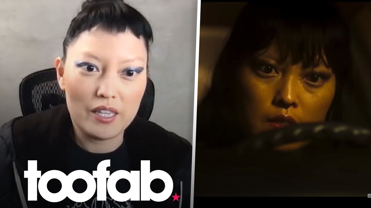 Hana Mae Lee Recalls 'Frightening' Paranormal Experience While Filming Pitch Perfect   toofab