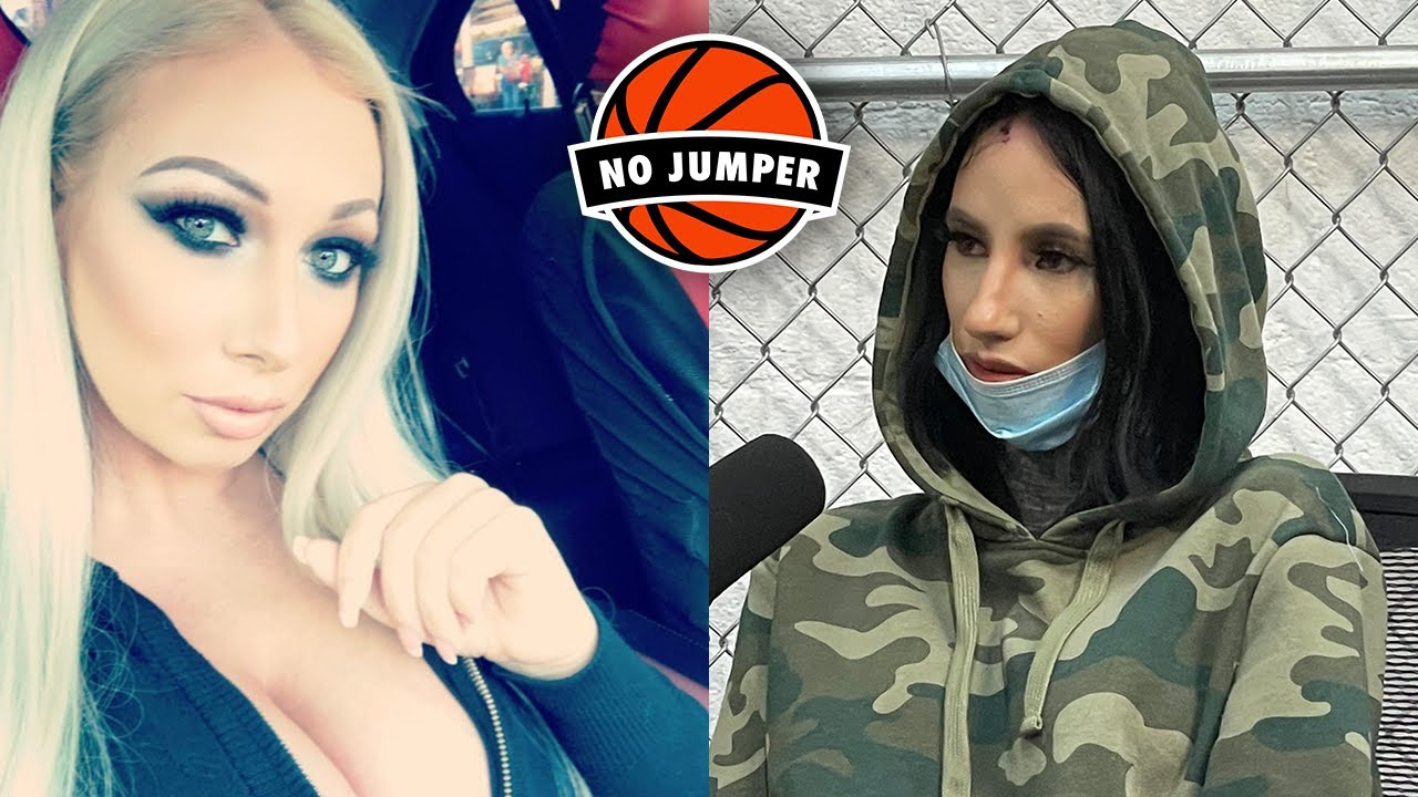 Kat Stacks Says Jenna Shae Used Her To Trash Rappers & Go Viral
