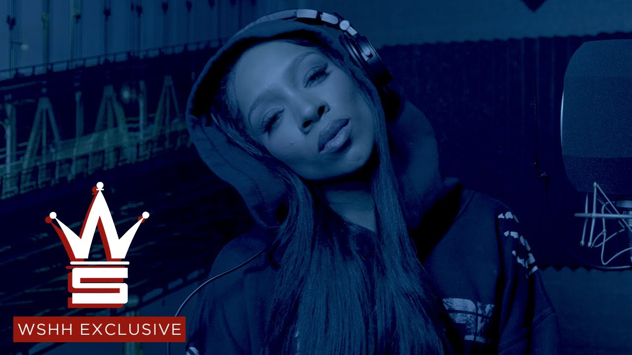 Lil Mama - Lemon Pepper Freestyle (Official Music Video)