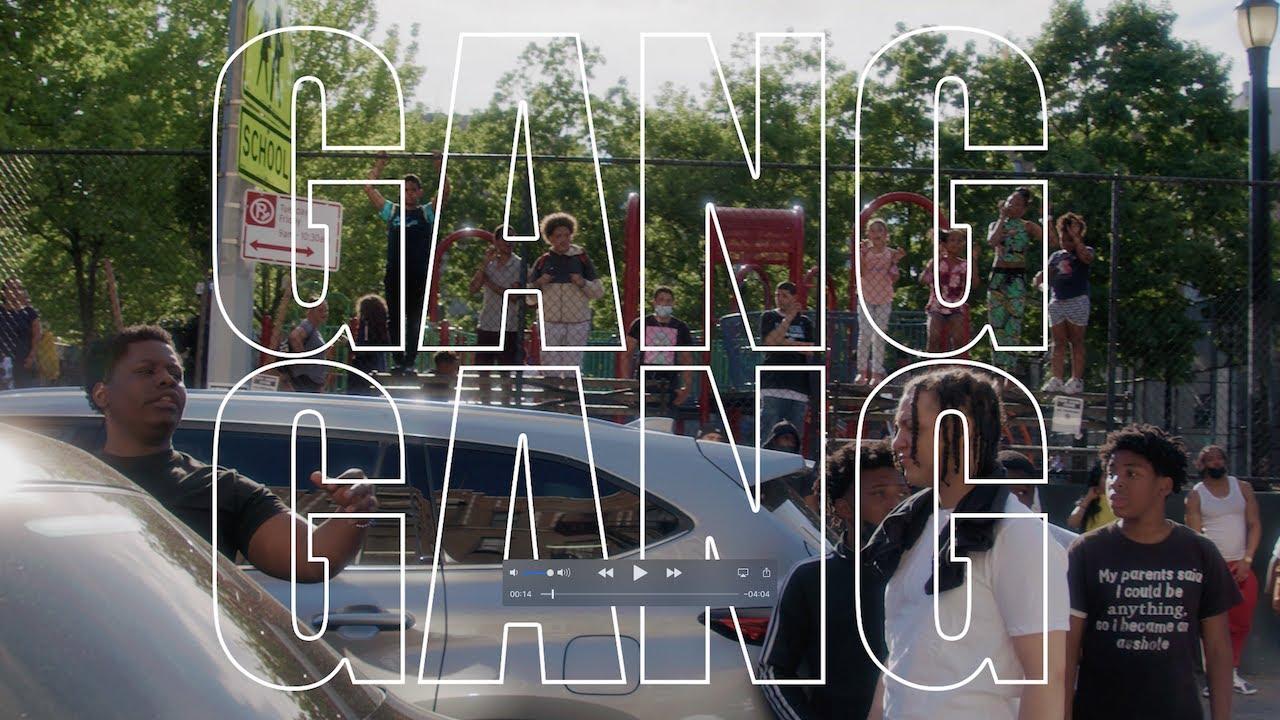 Lil Tjay - Gang Gang [Official Video]