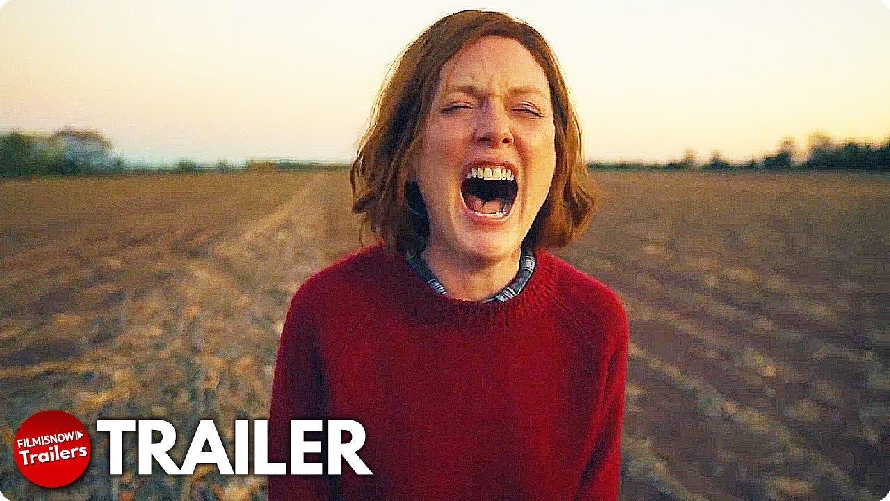 LISEY'S STORY Trailer (2021) Stephen King Horror Series ft. Julianne Moore