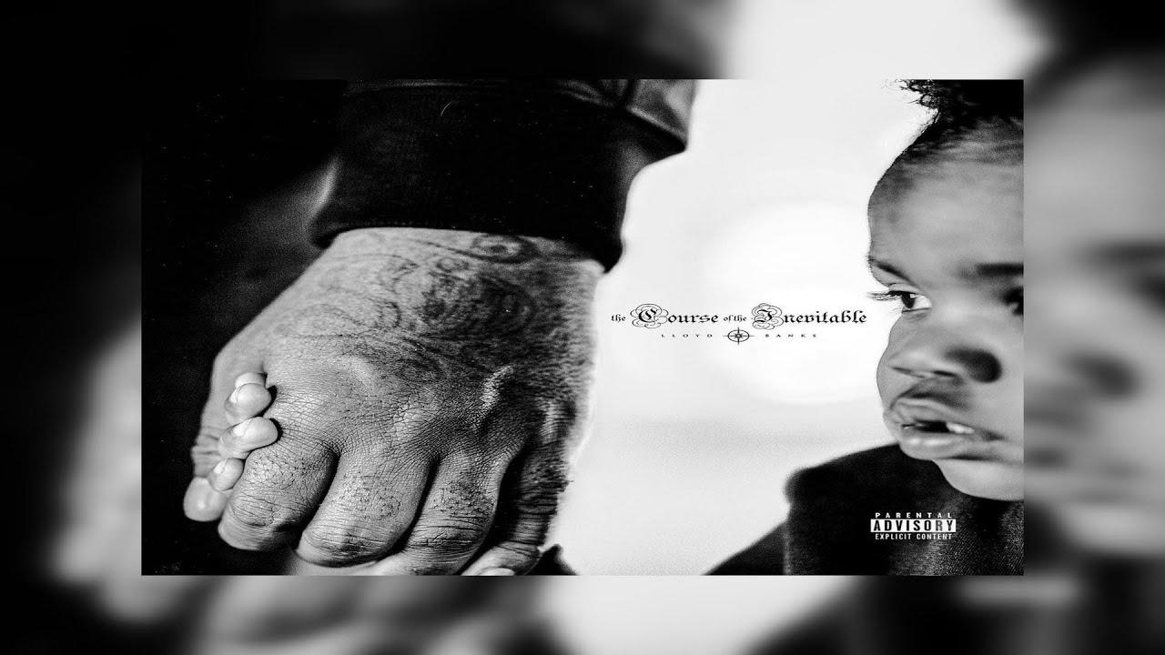 Lloyd Banks - Pain Pressure Paranoia (Prod. Phill Jvckson) (New Audio)