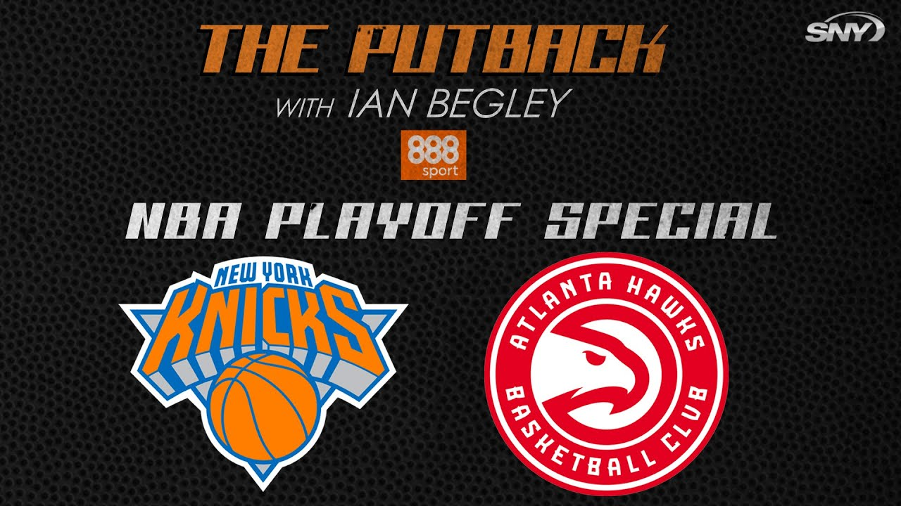 Looking closer at the Knicks Game 1 loss and Julius Randle's struggles | The Putback | SNY