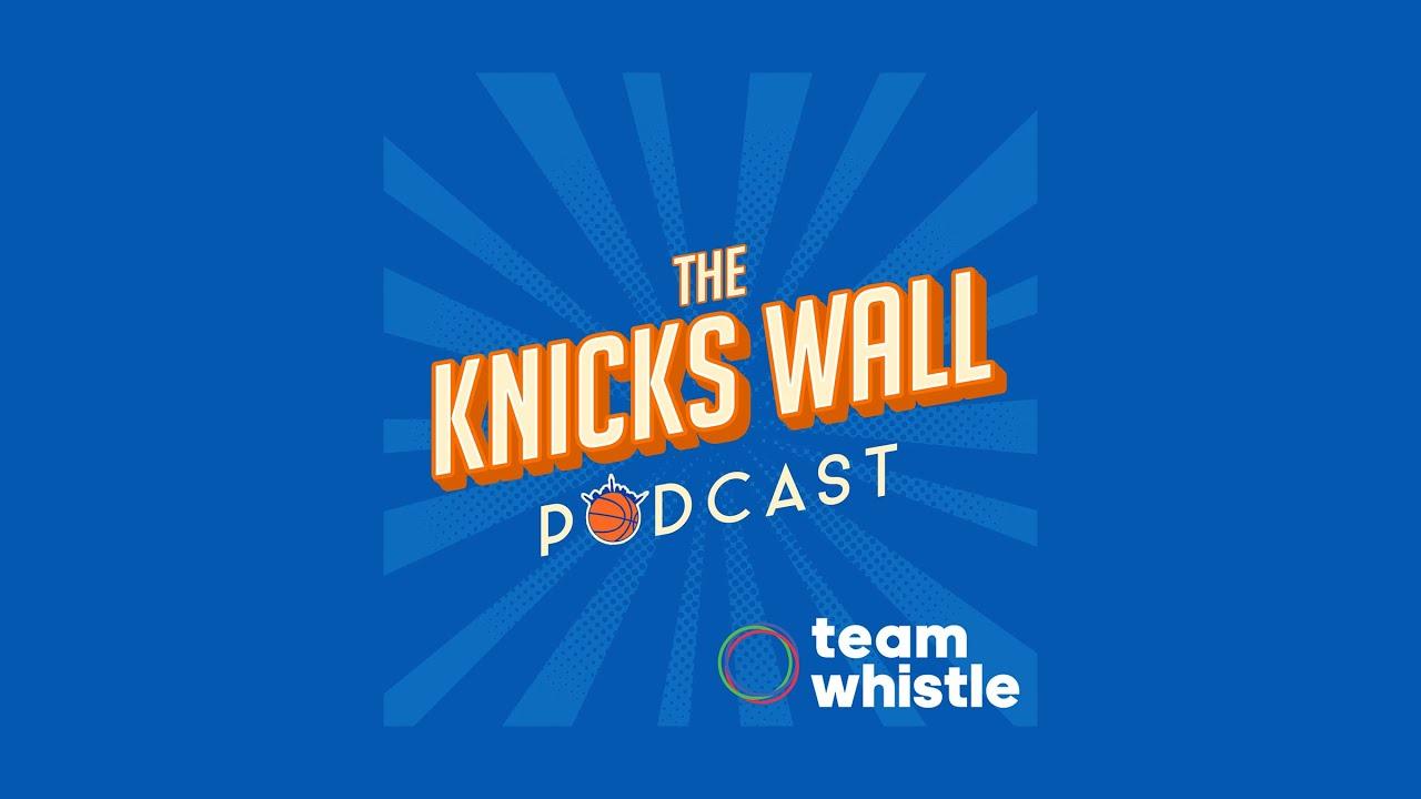OBI GOT ROBBED! Plus Knicks vs. Bucks Recap | The Knicks Wall Podcast