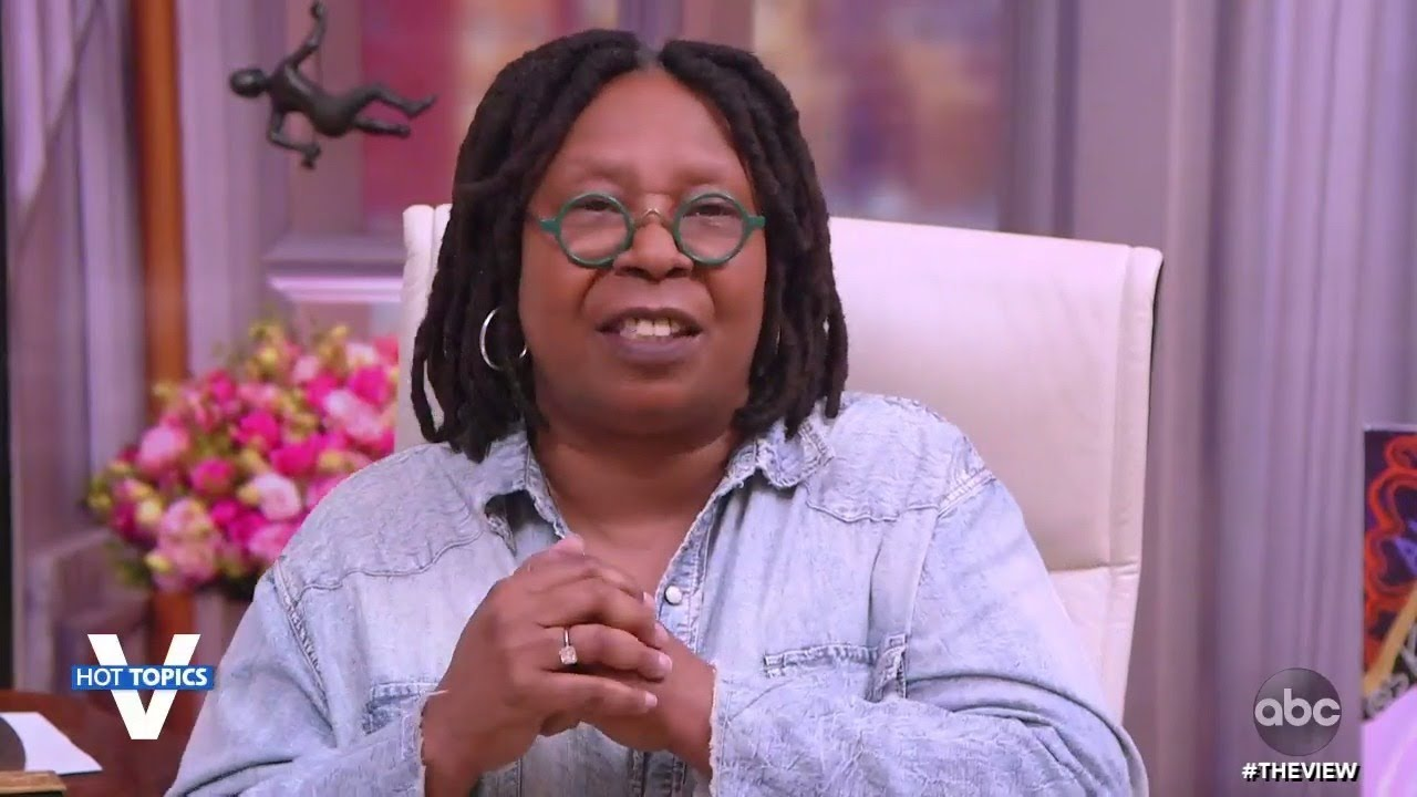 Rep. Greene Compares Mask Mandates To Holocaust, Part 2 | The View